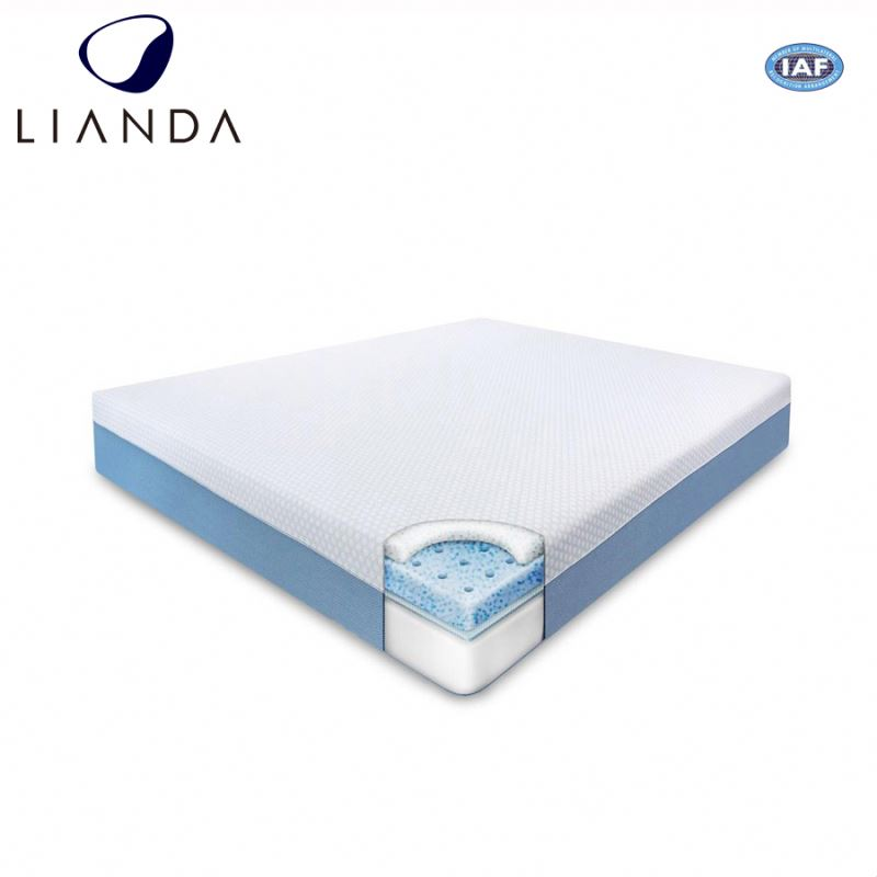 Ergonomic Painful Pressure Relief sponge mattress,sponge mattress,aloe vera memory foam mattress