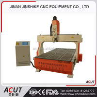 Good quality ACUT-1530 high table/water -cooled spindle wood machine CNC Router
