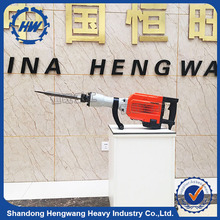 electric concrete breaker/hand breaker machine concrete/concrete pavement breaker