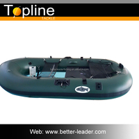 2015 New Inflatable Boat Rubber Boat Pvc Boat