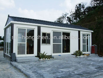prefabricated houses light frame modular homes