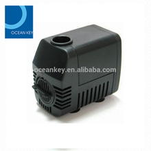 Small 140 GPH Submersible Pump Aquarium Fish Tank Powerhead Fountain electric submersible water pump well