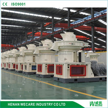 Efficient machine for making wood pellets centrifugal sawdust pellet mill machine