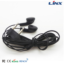 hot new products for 2014 custom earphones silicone ear bud for android mobilephone