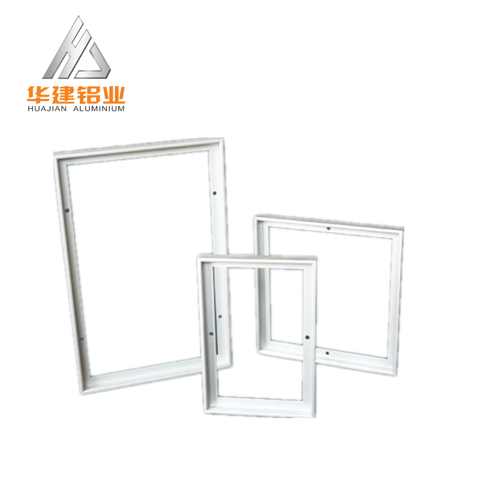ISO9001 ,CE, China 6063 customize aluminum solar panel , high tempreture resistant aluminum mounting solar panel frames
