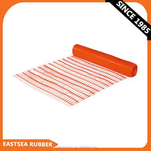 Outdoor Orange Plastic High Security Fence