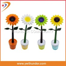 Best sales advertising wholesale sunflower pen