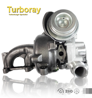 Garrett turbocharger GT1749V(S2) Turbo 713673-9006 for 038253019NV220 Audi Ford VW turbo