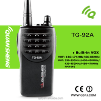 Wireless handy walkie talkie CE approved GMRS PMR radio