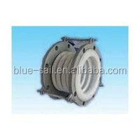 Rubber Expansion Joint Tie Rod