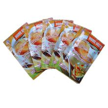 Chicken flavor powder of home delite from China supplier