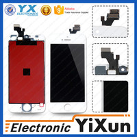 Factory direct mobile phone for iphone 5g lcd touch screen with wholesale price