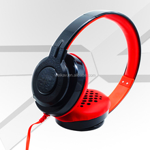 Cell phone accessory Headphones, wired mp3 stereo headphone for computer Headphones