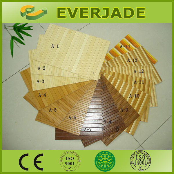 Hot sale interior bamboo wallpaper from China!