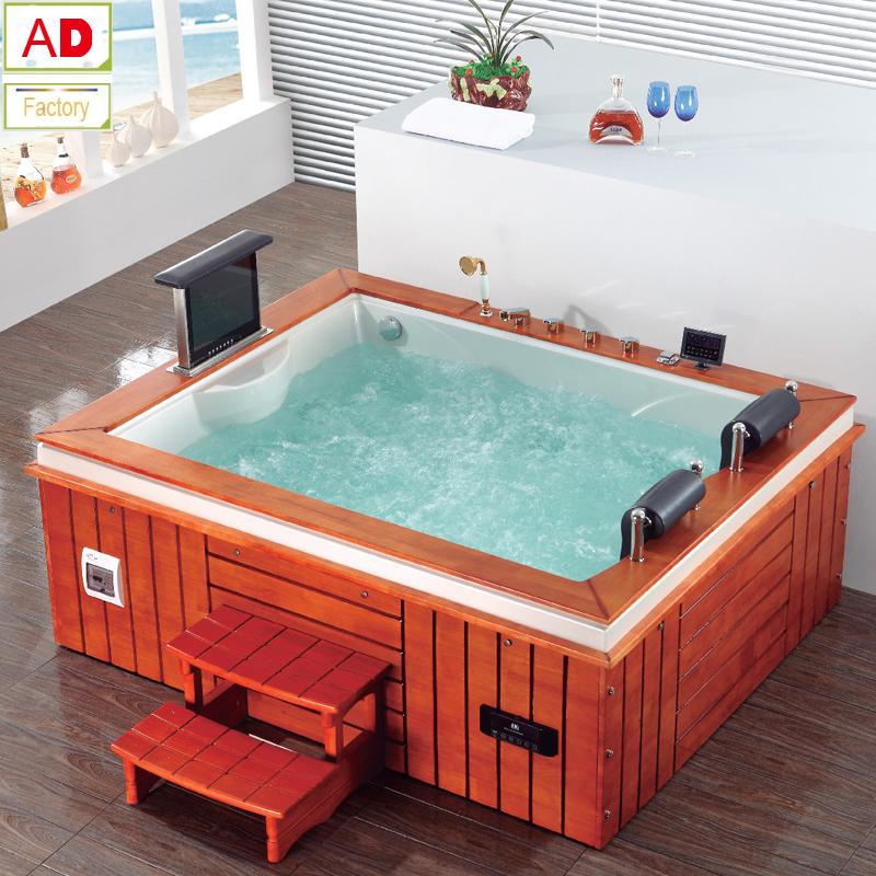 Fine Whirlpool Spa Baths Mold - Bathtub Ideas - dilata.info
