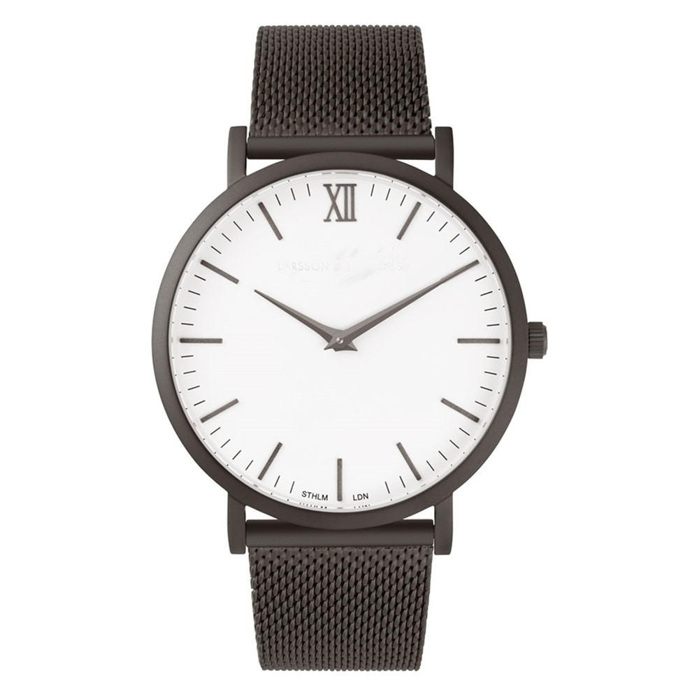 <strong>HOT</strong>!Minimalist watch men,stainless steel watch men
