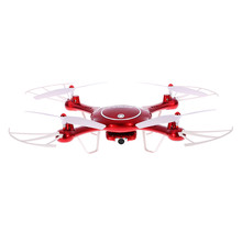 Aerial Photography X5UW fpv Camera Quadcopter Drone with fight plan