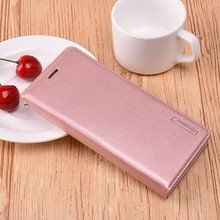 Wholesale price mobile case flip stand leather cell phone case for iphone 6plus