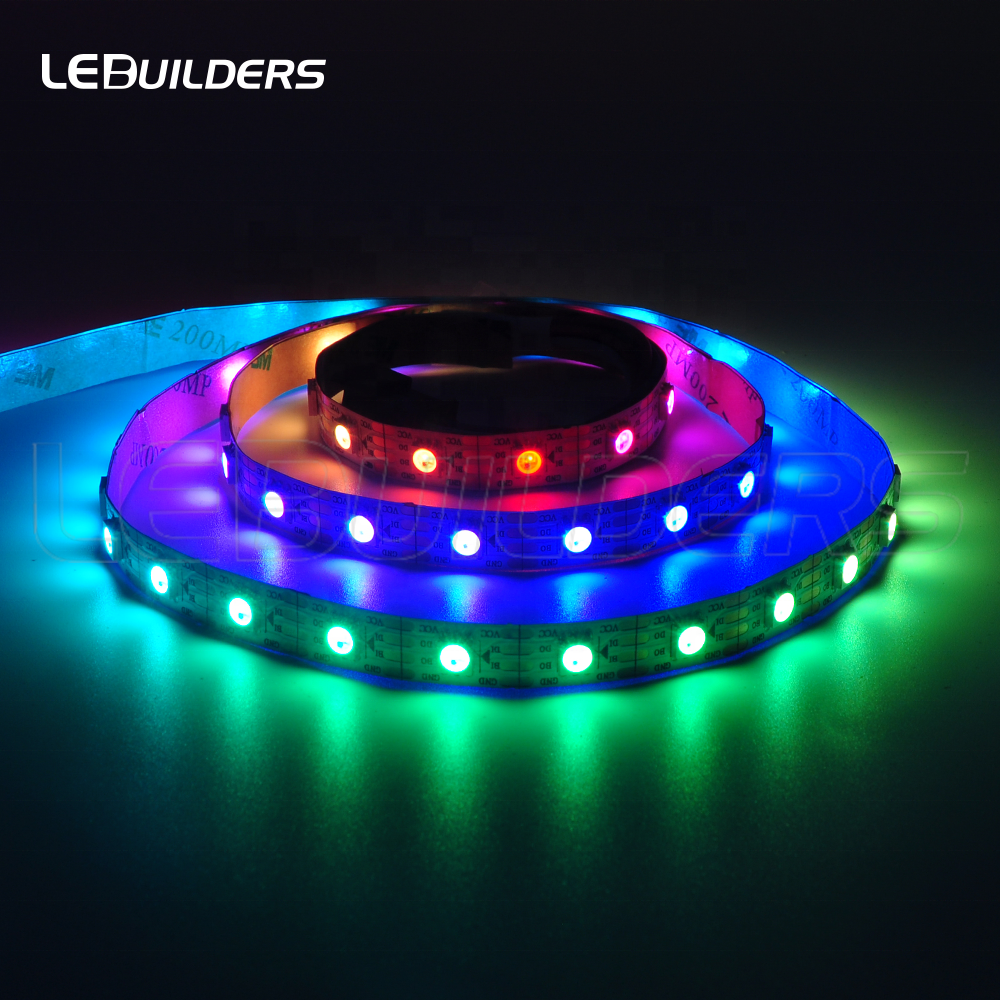 12V <strong>RGB</strong> individually addressable <strong>rgb</strong> led strip WS2815