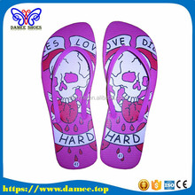 Wholesaler Women New Design EVA / PE Flip Flops