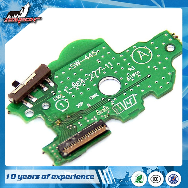 Wholesale Factory Price For PSP Console Power Circuit Board