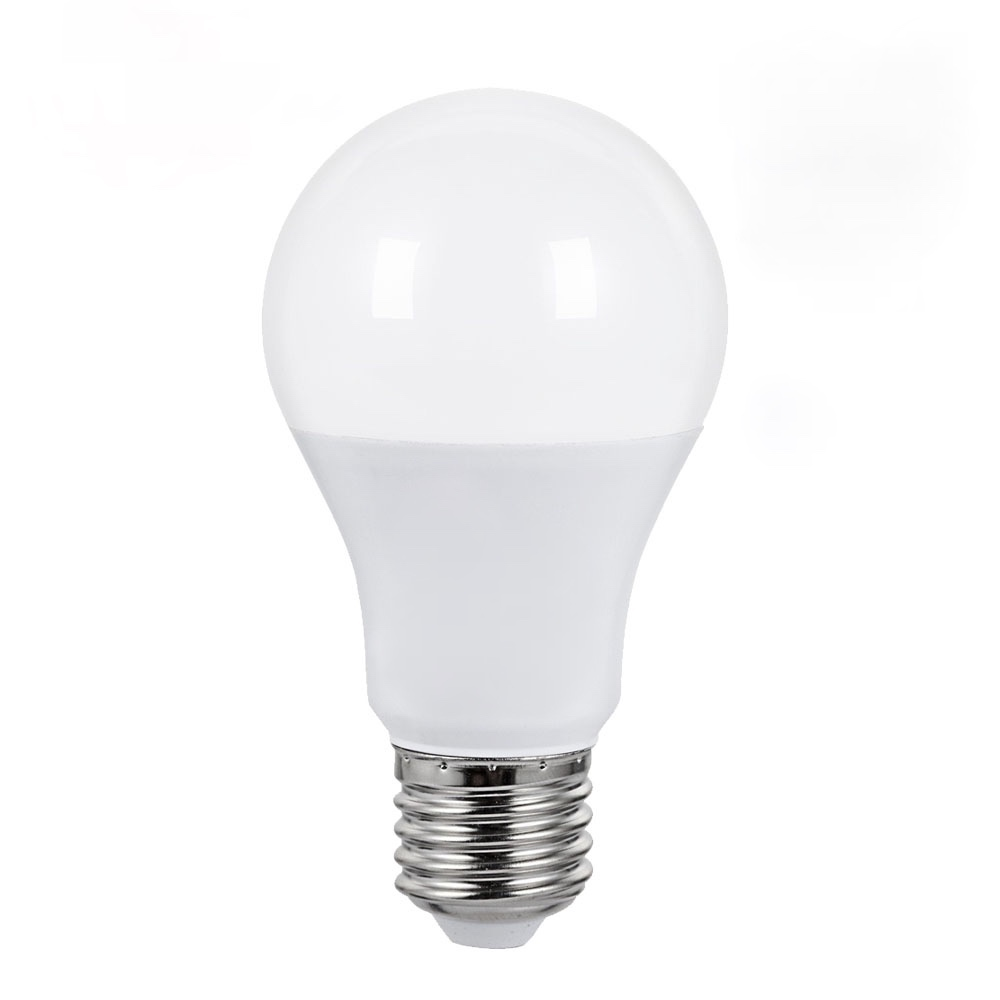 A60 Plastic 220 Degree LED Lamp Bulb 12W <strong>E27</strong>