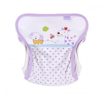 New design korea baby repeated use diaper
