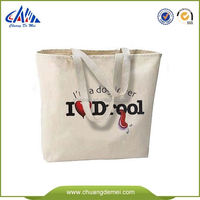 recycling cotton sack bag