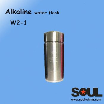 wholesale stainless steel high quality energy flasks with filter W1-2