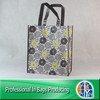 Lead-free & Non-toxic Test Report Approved Reusable Non Woven Tote Bag