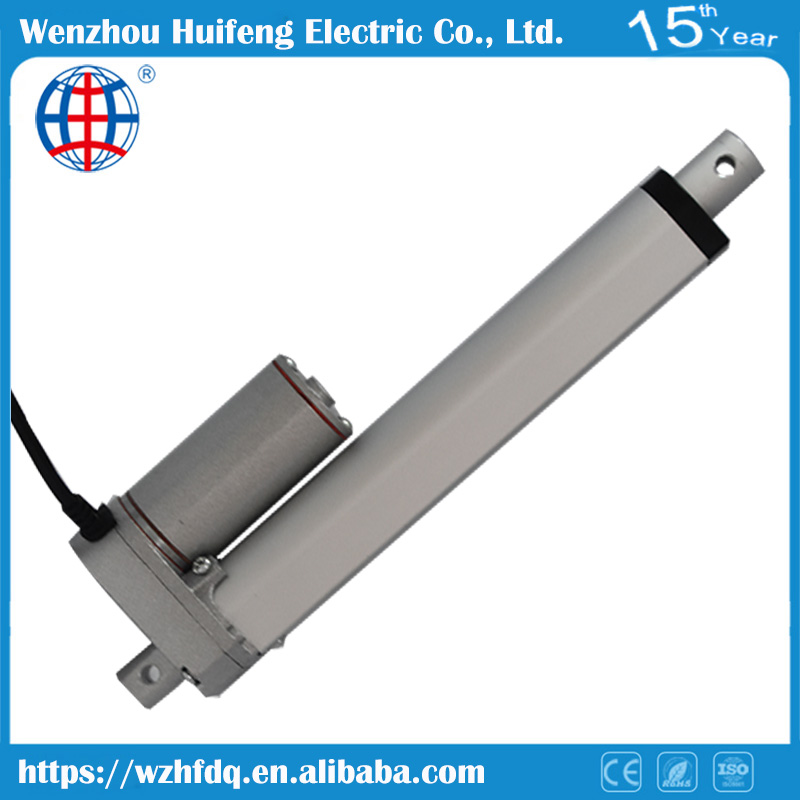 24v 48v with gear motor linear actuator