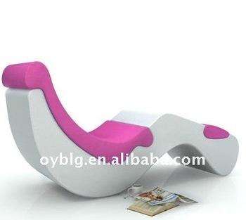Fiberglass Furniture Chair FRP Leisure Chair