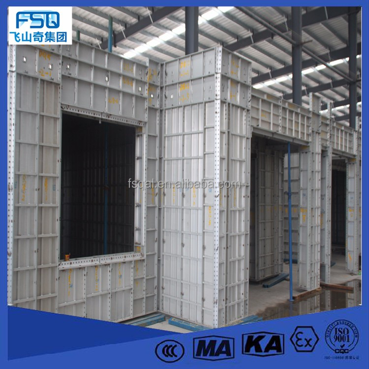 Concrete Slab Formwork Flying Table Truss Form