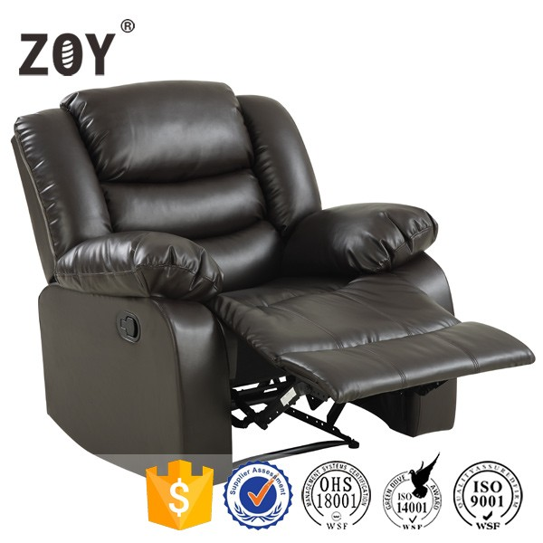 african fabric Nice Home Furniture home theater recliner sofa american style sofa 9393F