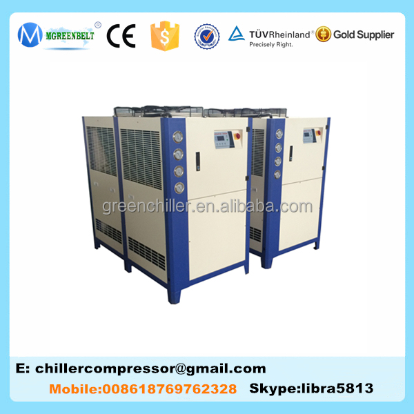 Industrial Air Cooled 12hp Welding Machine Chiller