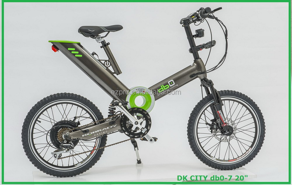 20 unique frame design 11AH lithium battery 250W motor electric mountain bike
