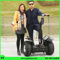 High power electric scooter 1500w