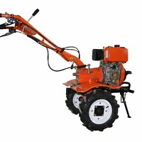 Popular Mini Tilling Agricultural Machinery Equipment
