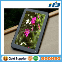 Cheapest 7 inch tablet via8850 with tablet case Free Shipping