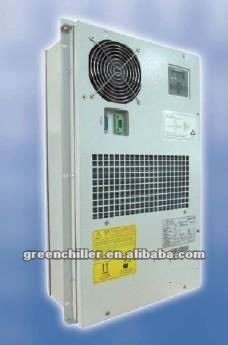 DC48V 520W industrial cabinet air conditioners