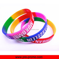 Promotion Silicone Bracelet Cheap Silicone Wristband