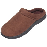 LUXEHOME 2015 latest cheap indoor men cotton slippers