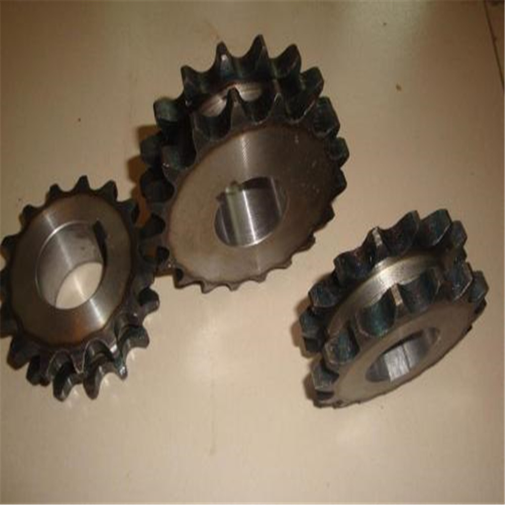 Motorcycle sprocket for India