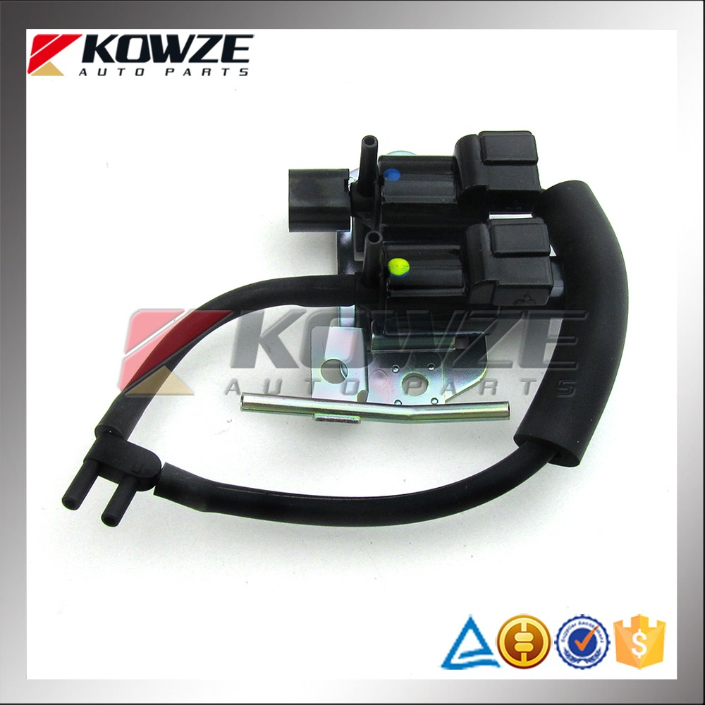 Freewheel Clutch Control Solenoid Valve For Mitsubishi Triton L200 K74T 4D56 K75T 4G64 K77T 4M4 MR263723 MB620532 MB937731
