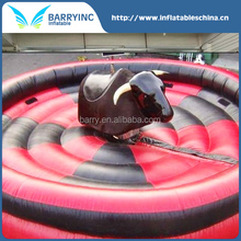 China manufacturer mechanical bull riding toys for sale