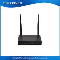 300Mbps High Power Metalclad PoE 192.168.1.1 wireless router with poe