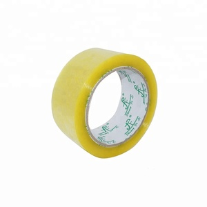 High Quality Acrylic Based Bopp Packing Adhesive Tape