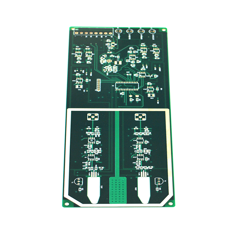 Premium Quality Multilayer Lcd Pcb Assembly