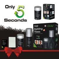 natural cosmetics products hair loss lotion hair building fiber hair solutions