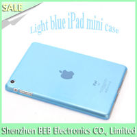 NO.1 exporting case for apple ipad mini has best factory price